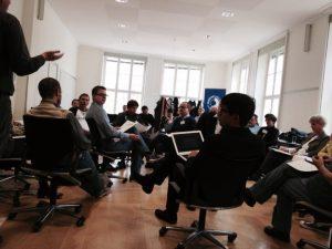 PURPLSOC Demo Workshop 2014