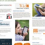 eportfolio-for-KidZ-screenshot