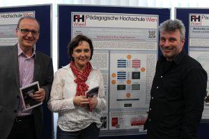 Junges Forum für Medien und Hochschulentwicklung 2018 @ Technische Universität Kaiserslautern