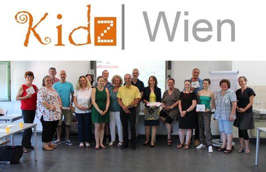 kidz_wien_team