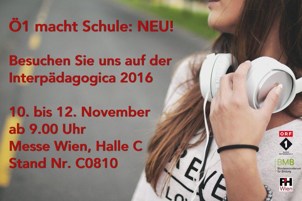 oe1macht.schule-interpaedagogica