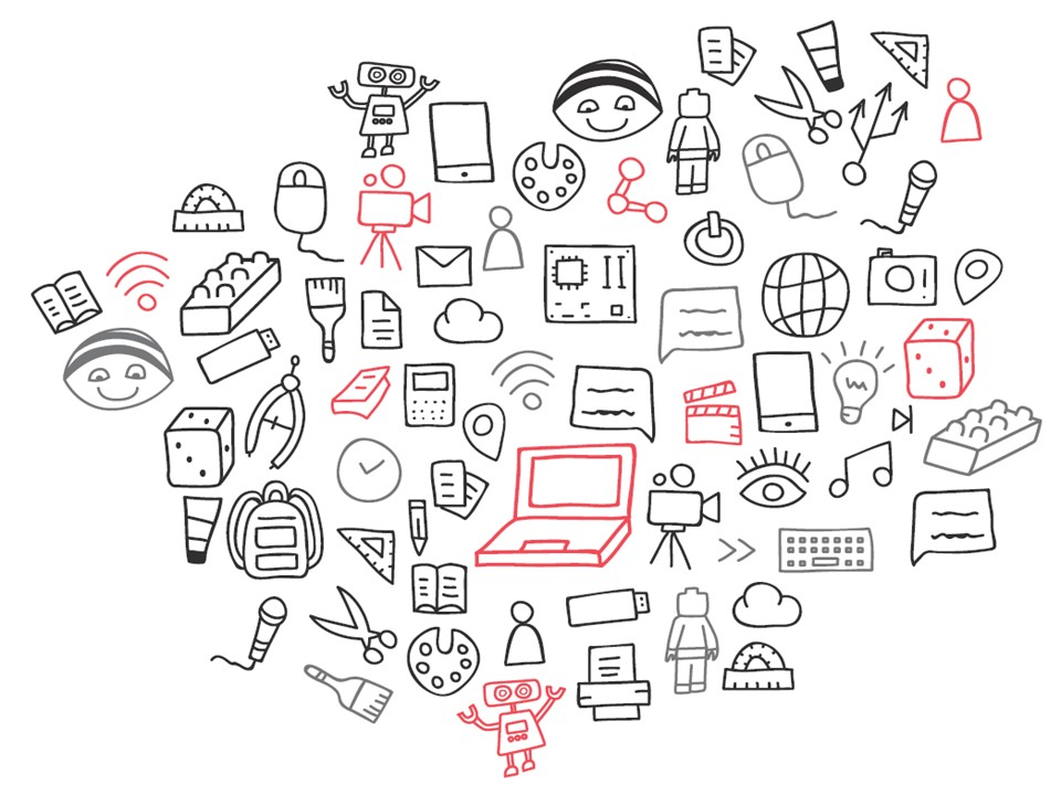 "Infoveranstaltung Lehrgang ""Digitale Medienbildung in der Primarstufe"" @ PH Wien Haus 4 Raum 4.1.032 (Education Innovation Studio, EIS)"