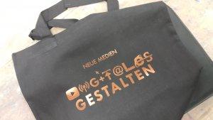Bedruckte Tasche aus dem PH Makerlab