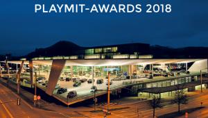 PLAYMIT Awards 2018 @ PAPPAS Salzburg | Salzburg | Salzburg | Österreich