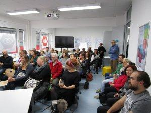 Anmeldezeitraum für Lehrer/innenfortbildung SoSe 2019 @ Pädagogische Hochschule Wien | Wien | Wien | Österreich