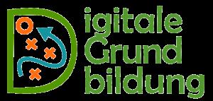 Logo Digitale Grundbildung