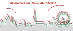 Vienna Calling - MaharaHui DACH 2018 @ Pädagogische Hochschule Wien