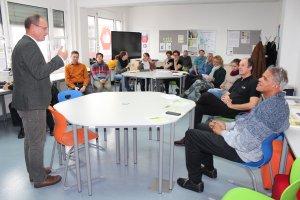 Tagung: Medien – Wissen – Bildung: Augmentierte und virtuelle Wirklichkeiten @ Universität Innsbruck | Innsbruck | Tirol | Österreich