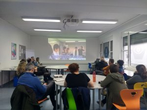 Buchpräsentation: Umkämpfte Technologien. Arbeit im digitalen Wandel @ Fachbuchhandlung des ÖGB-Verlags, Rathausstraße 21, 1010 Wien