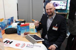 Hexagonal diskutiert zu den Grundlagen des Schriftspracherwerbs @ Future Learning Lab Wien