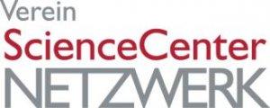 ScienceCenter Netzwerk Logo
