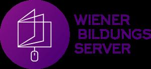 Logo Wiener Bildungsserver + Link