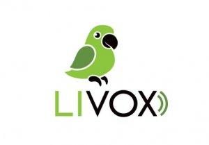 Livox App Logo